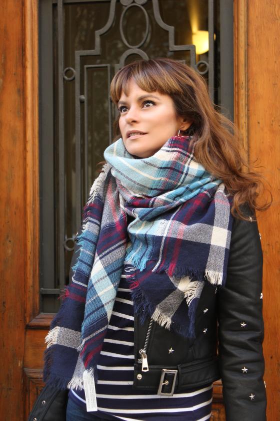 Barbara Lozano - todo lo tengo todo me lo pongo